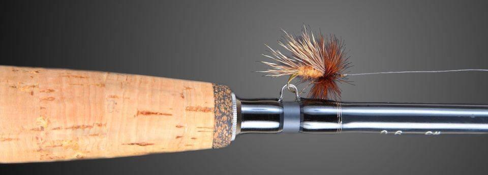 Fly fishing for beginners fly fishing for beginners for Fly fishing rods for beginners